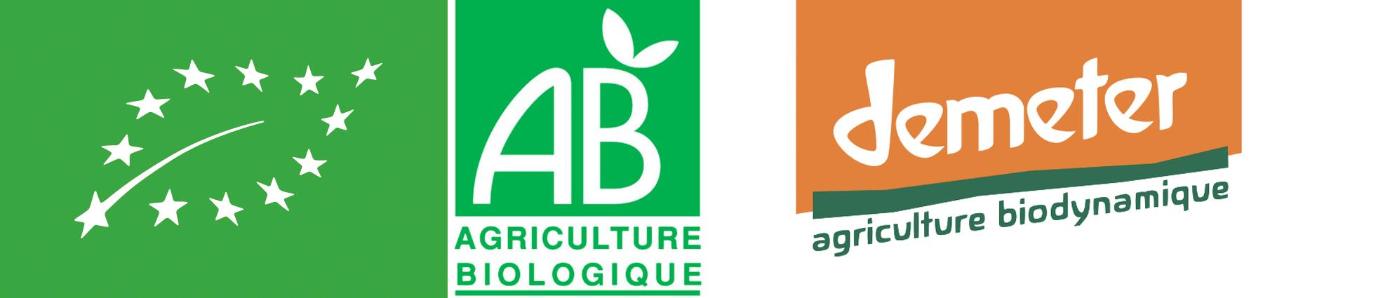 Agriculture Bio et Biodynamique